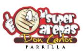 super_arepas_don_carlos